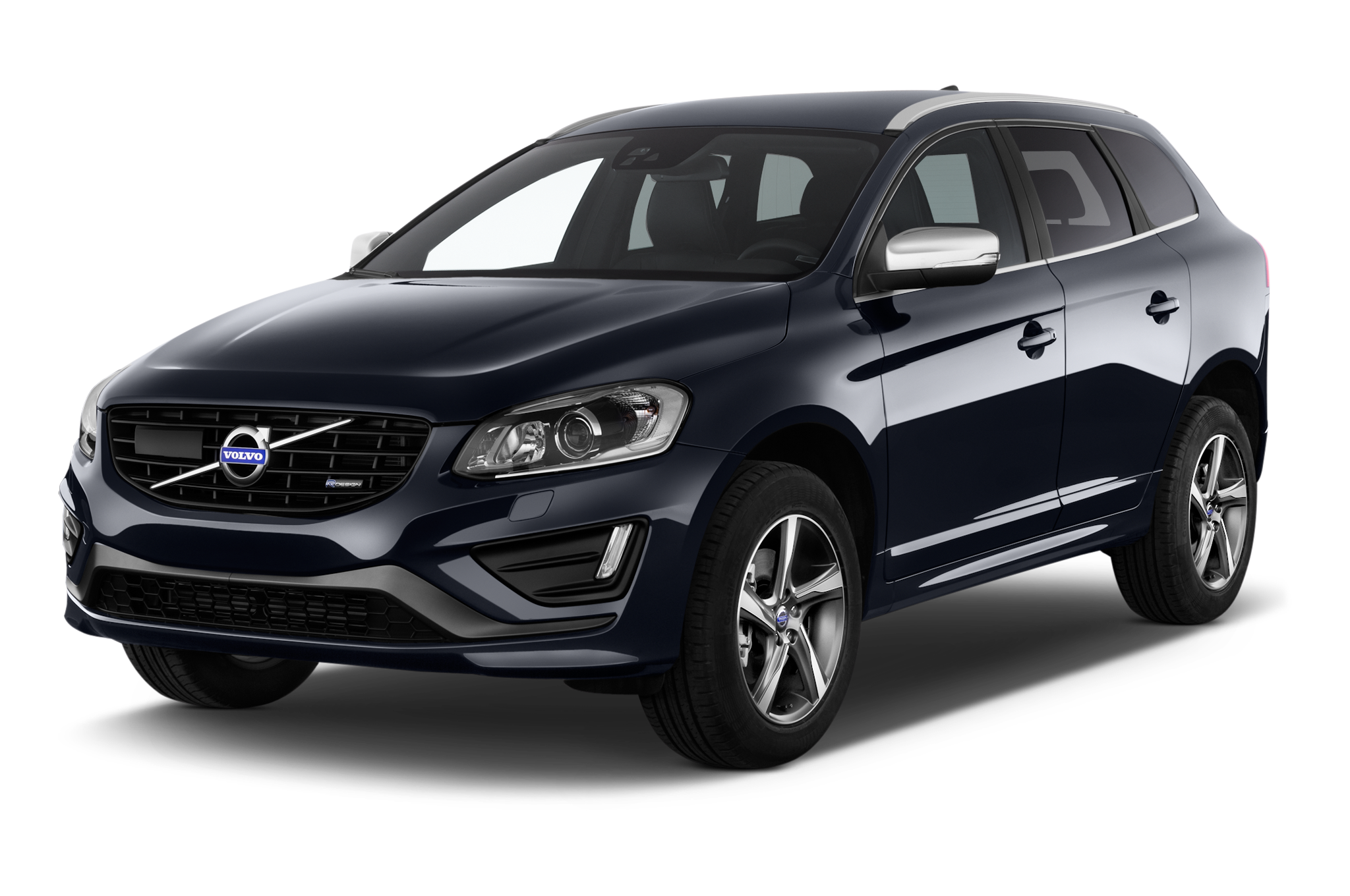 Rent a VOLVO XC60 AUTOMATIC car in Crete