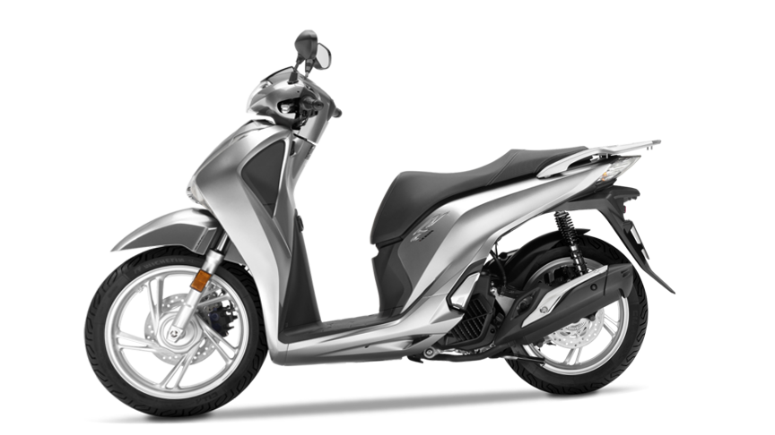 Rent a Honda SH ABS 150cc car in Crete
