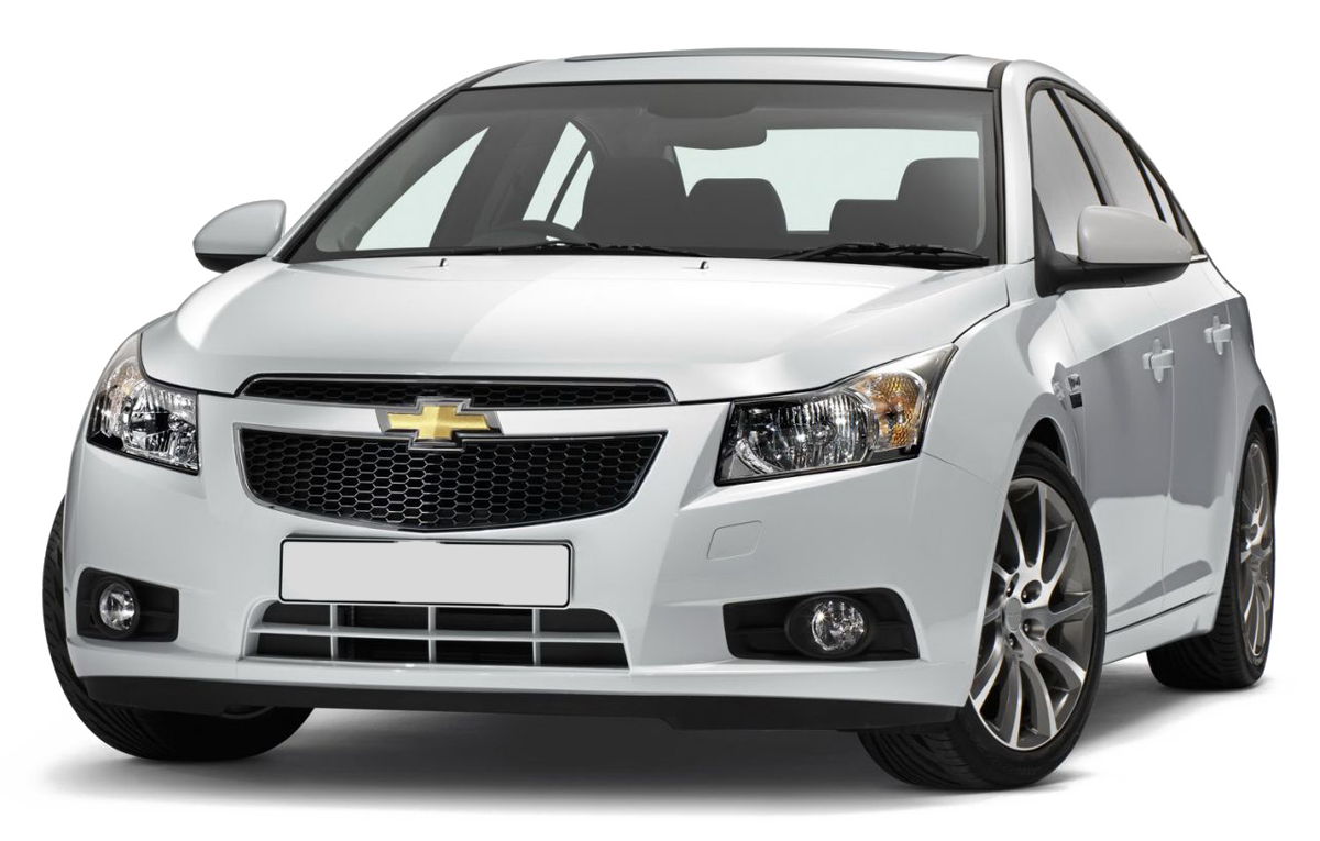 Rent a Chevrolet Cruze or similar car in Crete