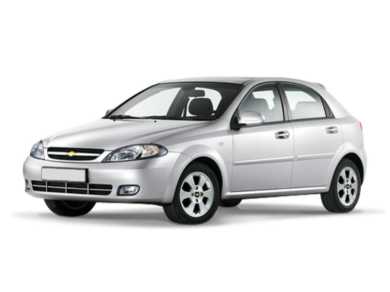 Rent a Chevrolet Lacetti or similar car in Crete