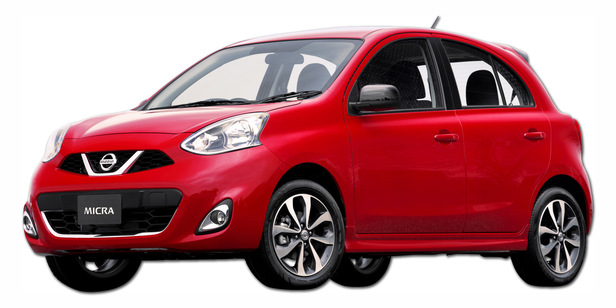 Rent a Nissan Micra Auto K13 or similar car in Crete